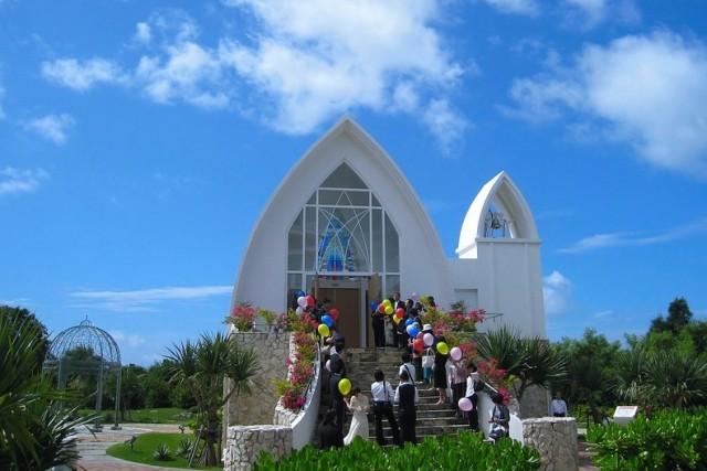 沖縄・結婚式