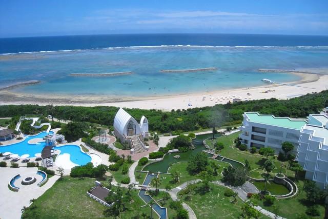 沖縄・ウェディング