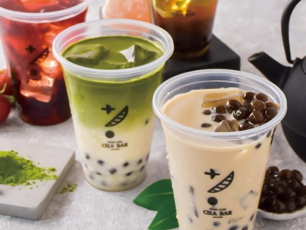 Pearl Lady 茶Bar:沖縄貸切バス