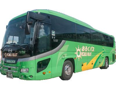 Large Size Bus