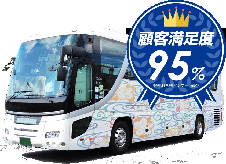 沖縄貸切バス